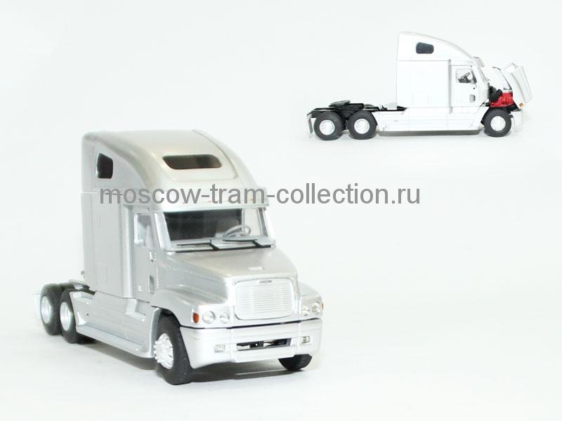 Коллекционные масштабные модели Freightliner Century Class