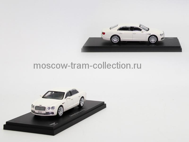 Коллекционные масштабные модели Bentley Flying Spur W12