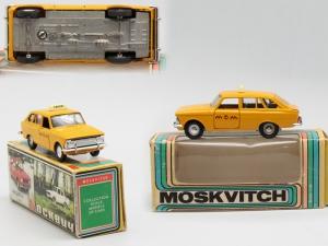 москвич комби