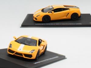 масштабные модели lamborghini