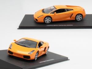 коллекционные модели ламборджини