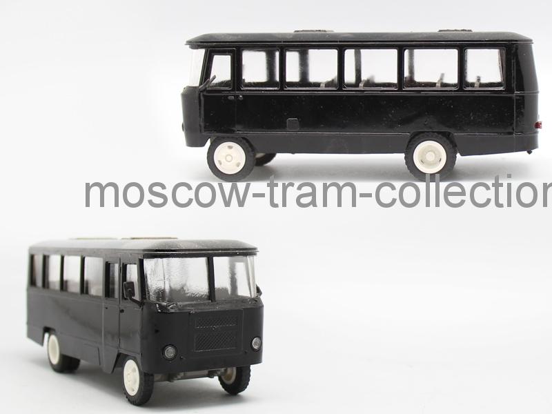 Коллекционные масштабные модели Кубань Г-1
