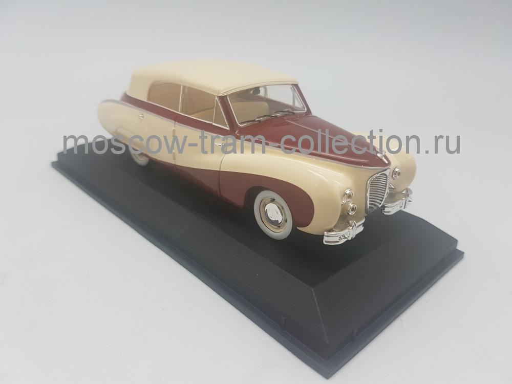 Коллекционная масштабная модель 1:43 Austin A125 Sheerline