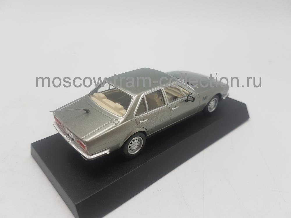 Коллекционная масштабная модель 1:43 De Tomaso 892 Deauville 1979