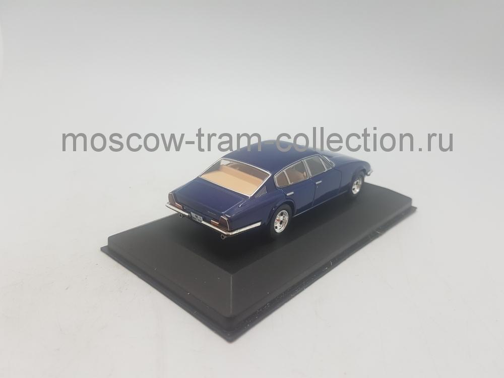 Коллекционная масштабная модель 1:43 Monica 560 V8, 1974