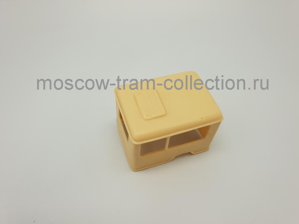 Коллекционная масштабная модель 1:43 Кит Уаз