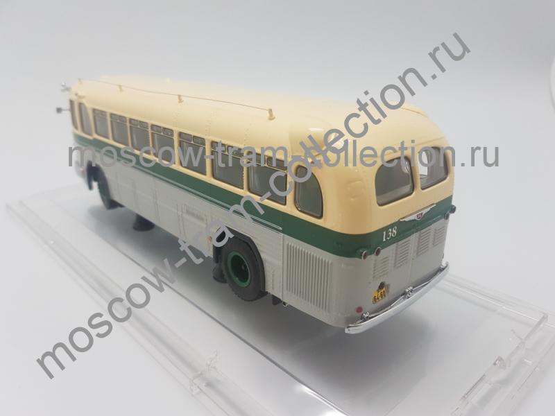 Коллекционные масштабные модели ЗИС-127 «Москва-Ленинград»