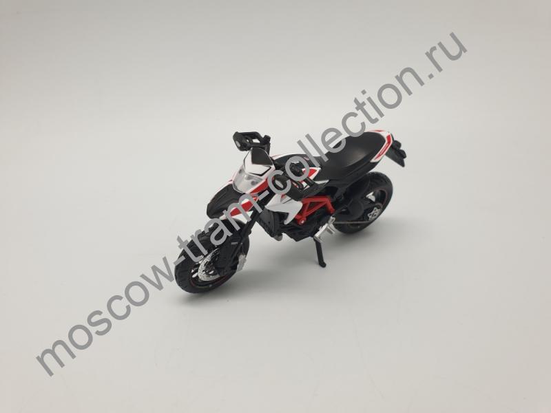Коллекционная масштабная модель 1:43 Ducati Hypermotard SP