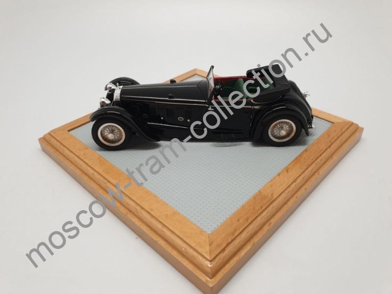 Коллекционная масштабная модель 1:43 Daimler Double Six 50 Corsica 1931 sn 30661