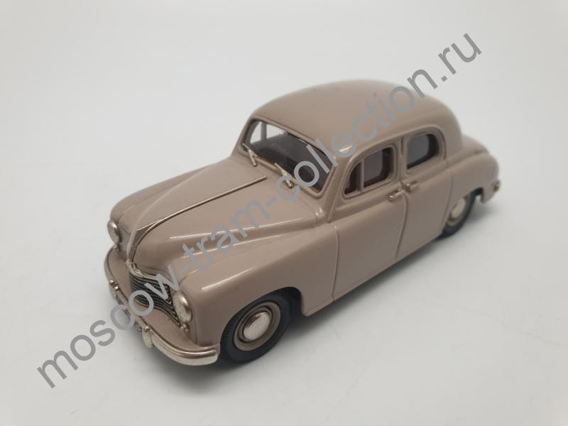 Коллекционные масштабные модели Singer SM 1500 1952 (LDM34)