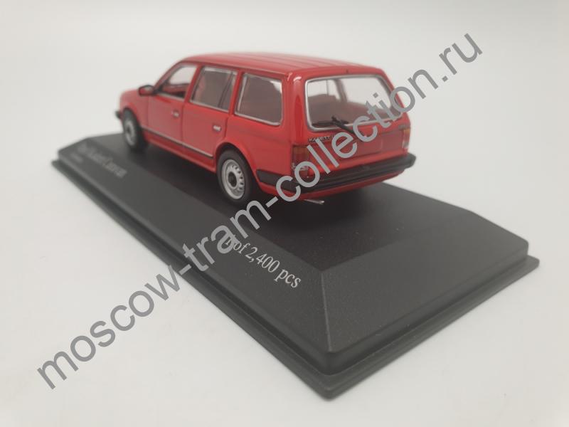 Коллекционная масштабная модель 1:43 Opel Kadett Caravan