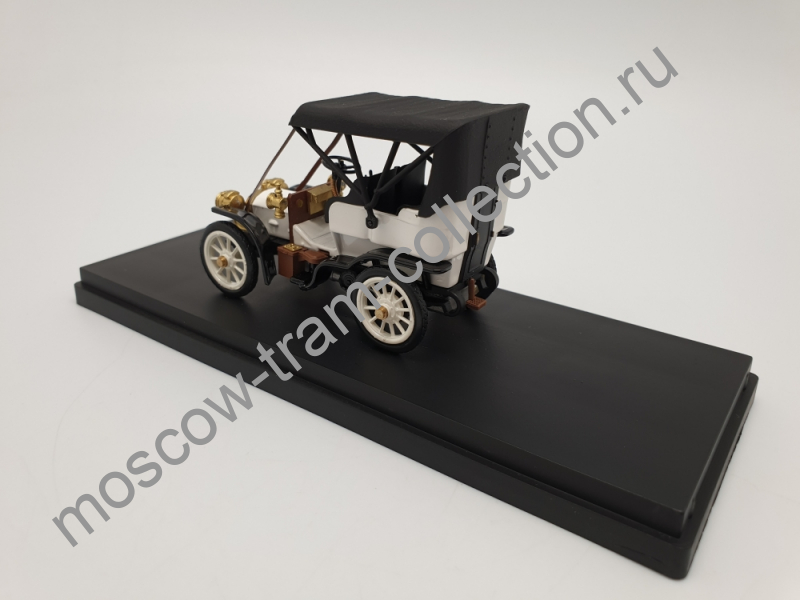 Коллекционная масштабная модель 1:43 Fiat 16/24 HP