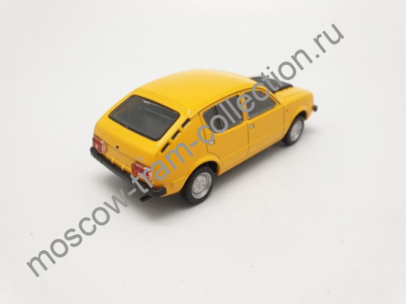 """Коллекционная масштабная модель 1:43 Выпуск №122, ИЖ-13 """"СТАРТ"""""""