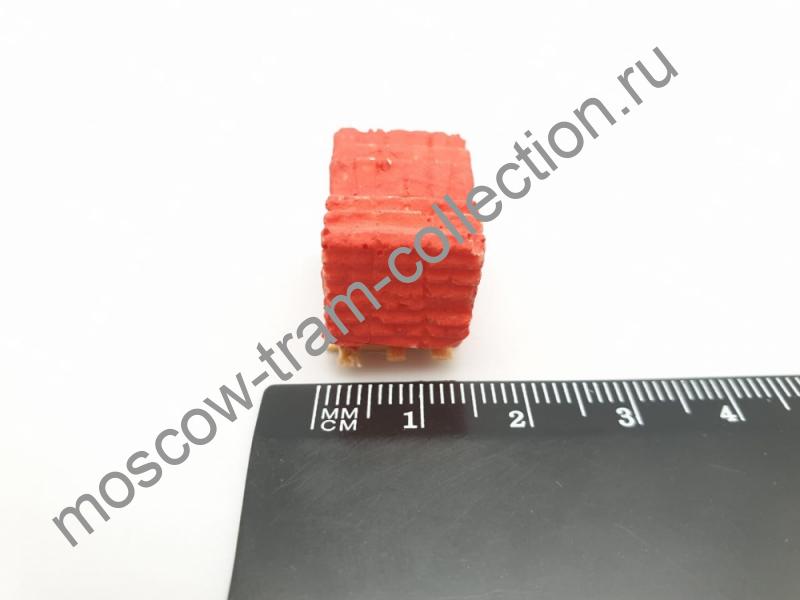 Коллекционная масштабная модель 1:43 Поддон с кирпичами