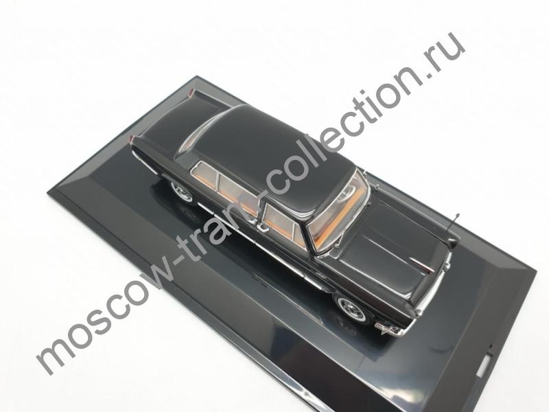 Коллекционная масштабная модель 1:43 Hongqi CA770 Limousine