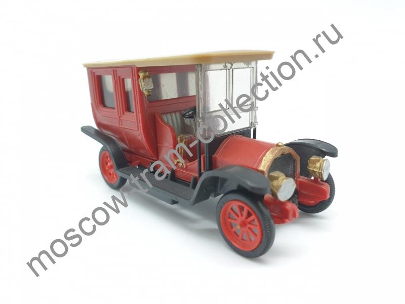 Коллекционная масштабная модель 1:43 Daimjer Benz-1911г.