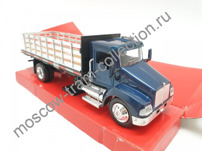 Коллекционная масштабная модель 1:43 Kenworth грузовик 15703