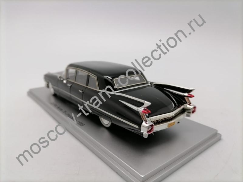 Коллекционная масштабная модель 1:43 Cadillac Series 75 Limousine 1959g.