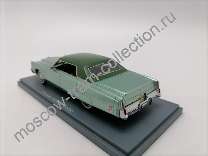 Коллекционные масштабные модели Chrysler Imperial Sedan