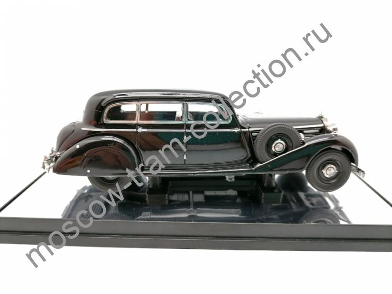 Коллекционная масштабная модель 1:43 Mercedes-Benz 770 limousine