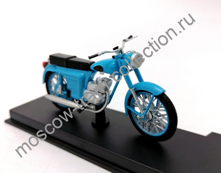 Коллекционная масштабная модель 1:43 Выпуск №-9, М-105
