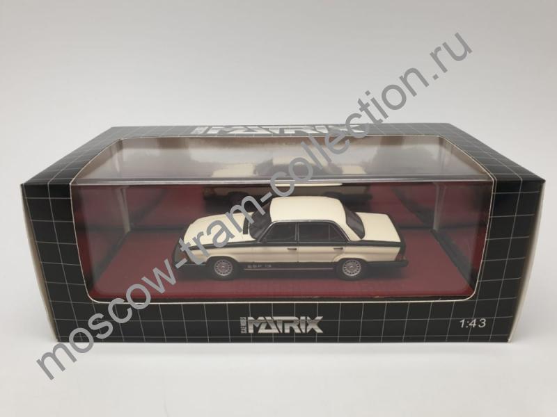 Коллекционная масштабная модель 1:43 Mercedes-Benz ESF 13