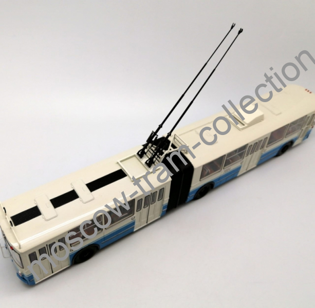 Коллекционная масштабная модель 1:43
