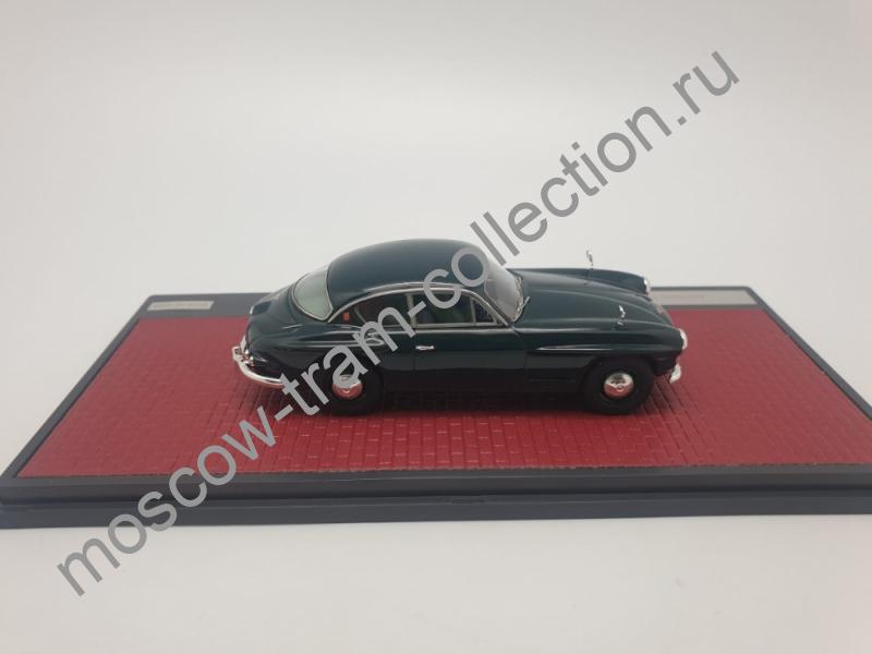 Коллекционная масштабная модель 1:43 Jensen 541 S