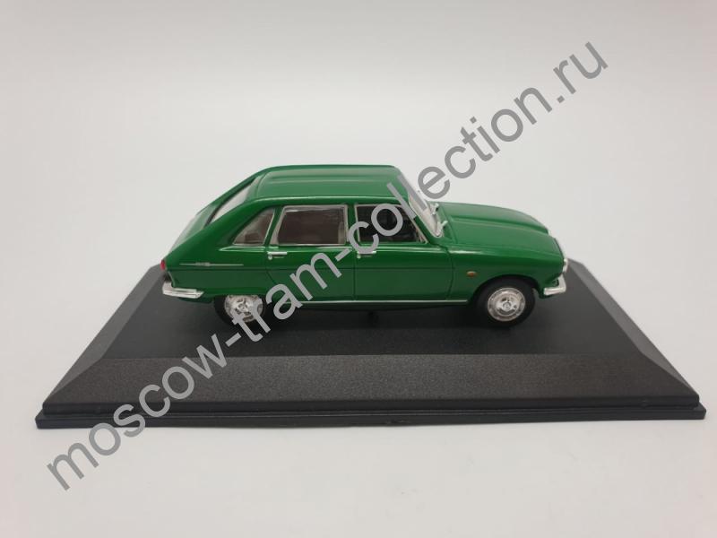 Коллекционная масштабная модель 1:43 Renault 16, art. no 7711575950