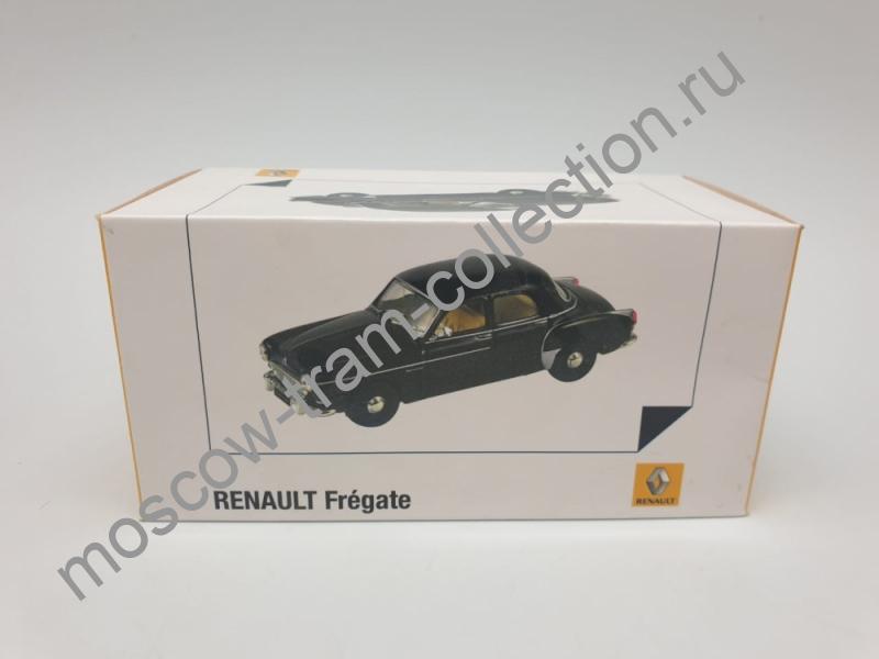 Коллекционная масштабная модель 1:43 Renault Fregate, art. no 7711575920