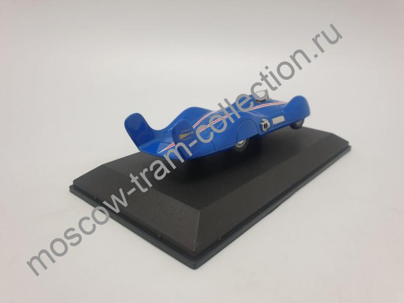 Коллекционная масштабная модель 1:43 Renault Etoile filante, art. no 7711575921