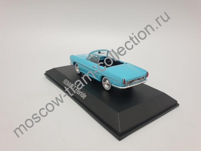 Коллекционная масштабная модель 1:43 Renault Floride, art. no 7711575923